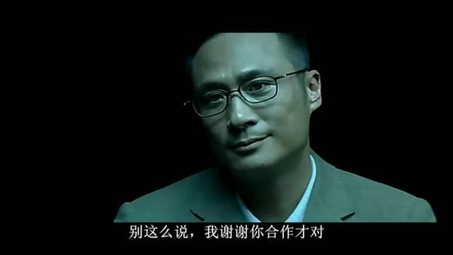 他们专职演香港黑帮老大, 其实真正的老大是这位图片