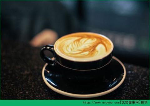晚饭后喝咖啡减肥吗?