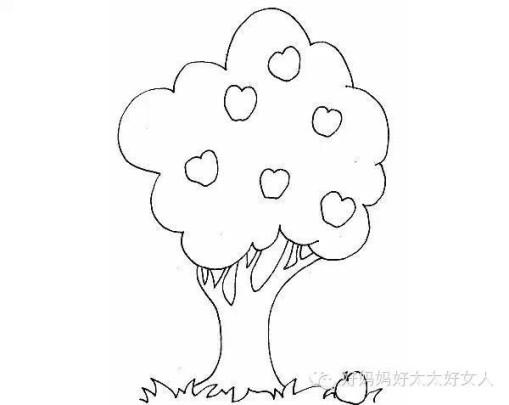 [一家人吃月饼简笔画]中秋人物吃月饼简笔画_芭莎大咖