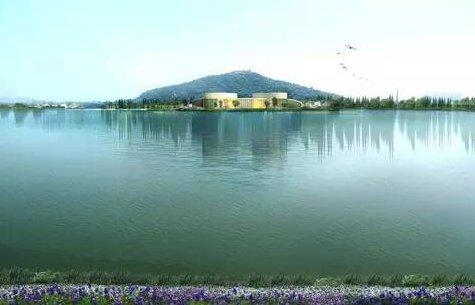巢湖微信头像风景图片