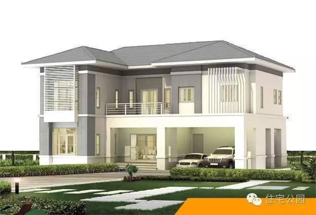 新农村新气象, 新型房屋就该这样盖!