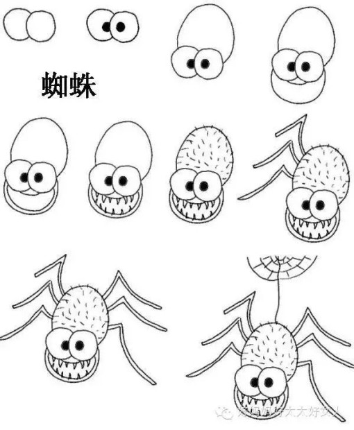 [一家人吃月饼简笔画]中秋人物吃月饼简笔画图片