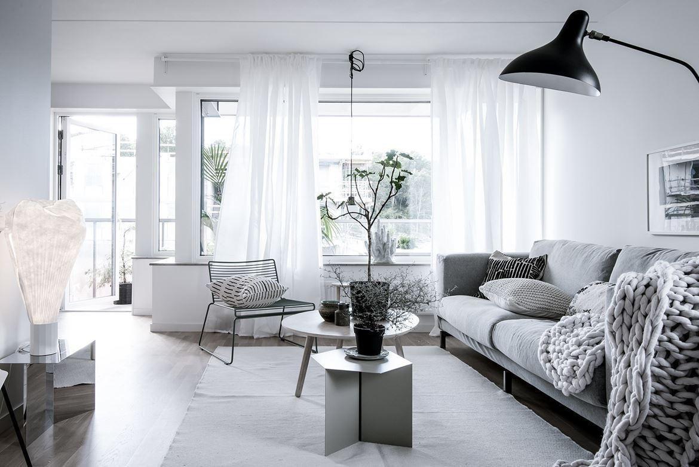 for Casa minimal chic