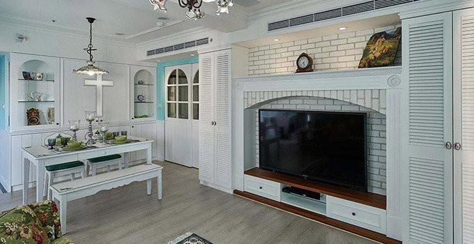 南京市家庭居室装饰装修工程施工合同高清图片