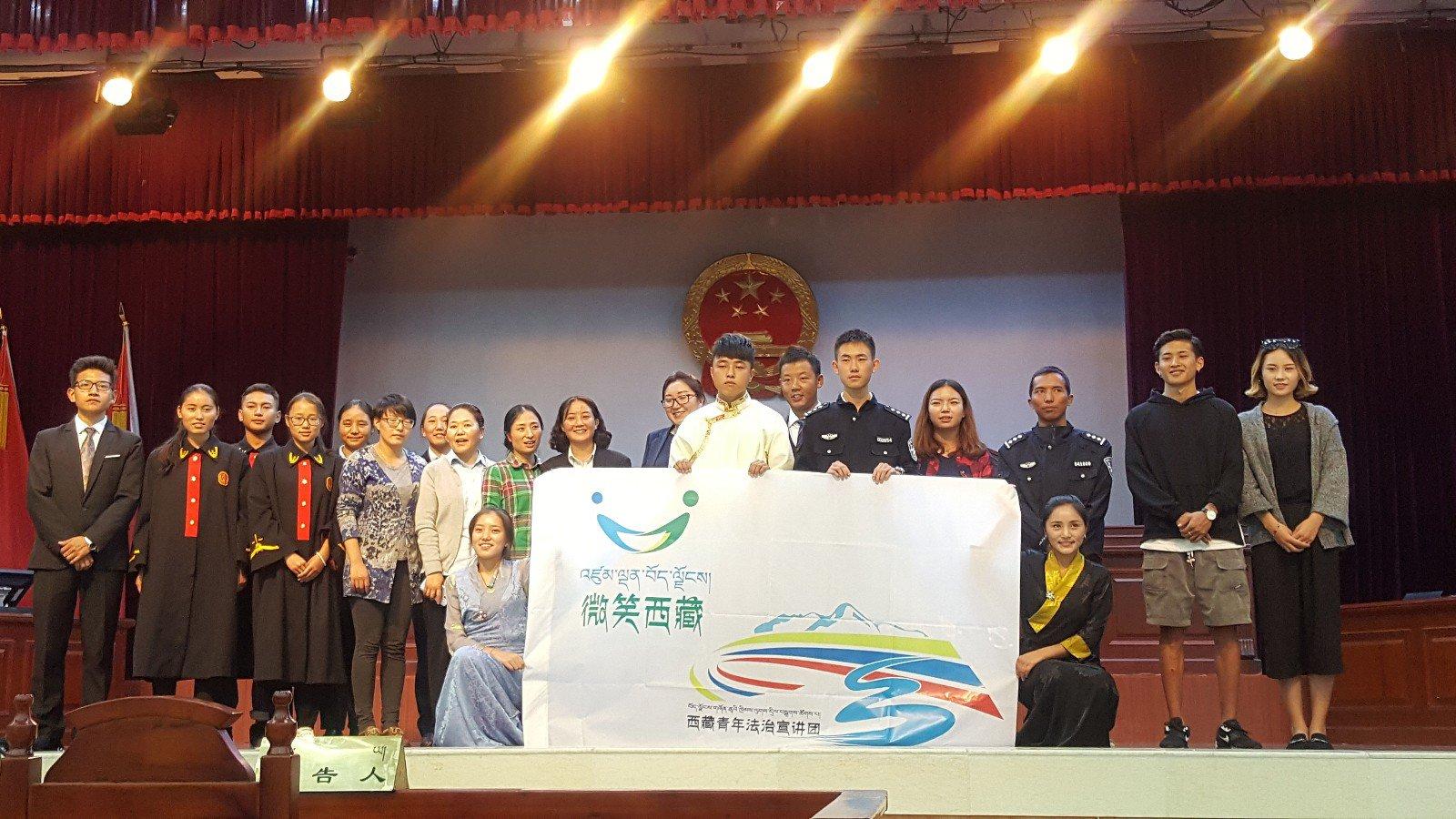 届青少年模拟余名在四川举办300法庭高中生观篮球拉萨高中图片
