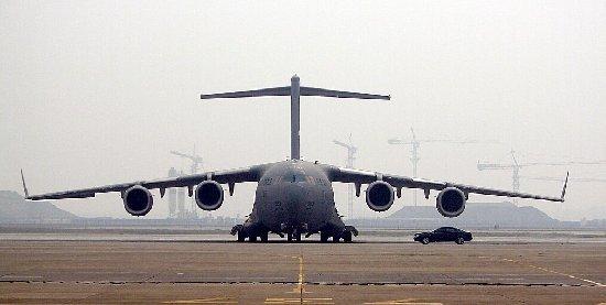 俄这款大飞机让中国眼馋:运20出现节省大笔外汇