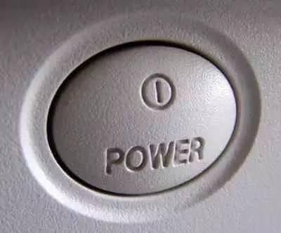 计算机是如何启动的?