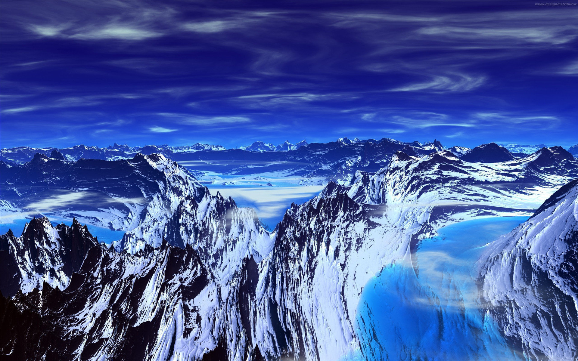 [海雪景高清桌面壁纸]高清雪景壁纸_可爱mm秀桌面壁纸 电脑壁纸