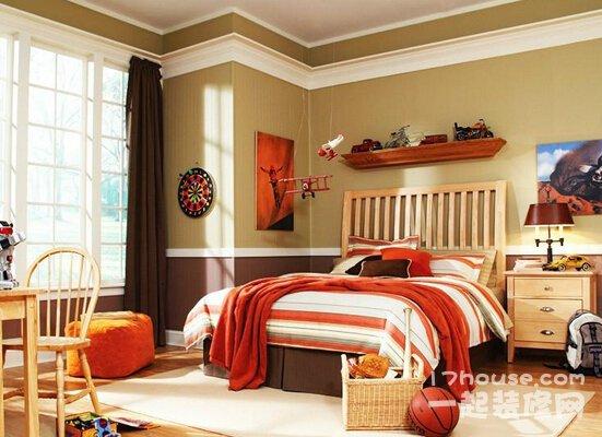 装修达人教你如何搭配卧室颜色