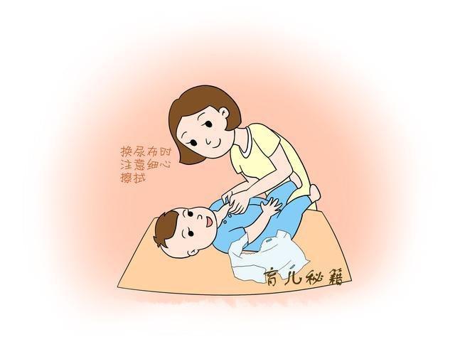 宝宝总喊难受, 原来都是父母给孩子穿它惹的祸!