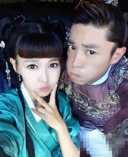 唐嫣成最爱拍照女星!