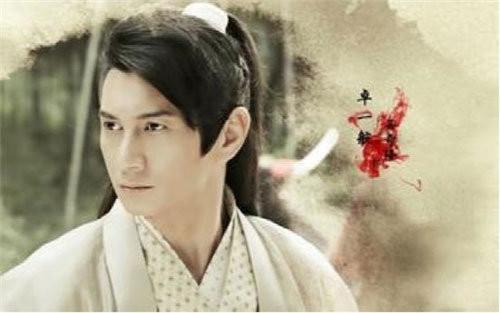 最帅十大潘安古装美男 中国古代十大美男有哪些人