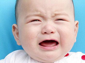 小孩流鼻涕表情说话分享展示 (350x263)