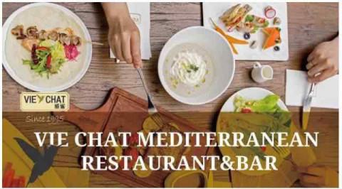 西班牙海鲜饭,它在西餐中的地位如同法国蜗牛和意大利面!