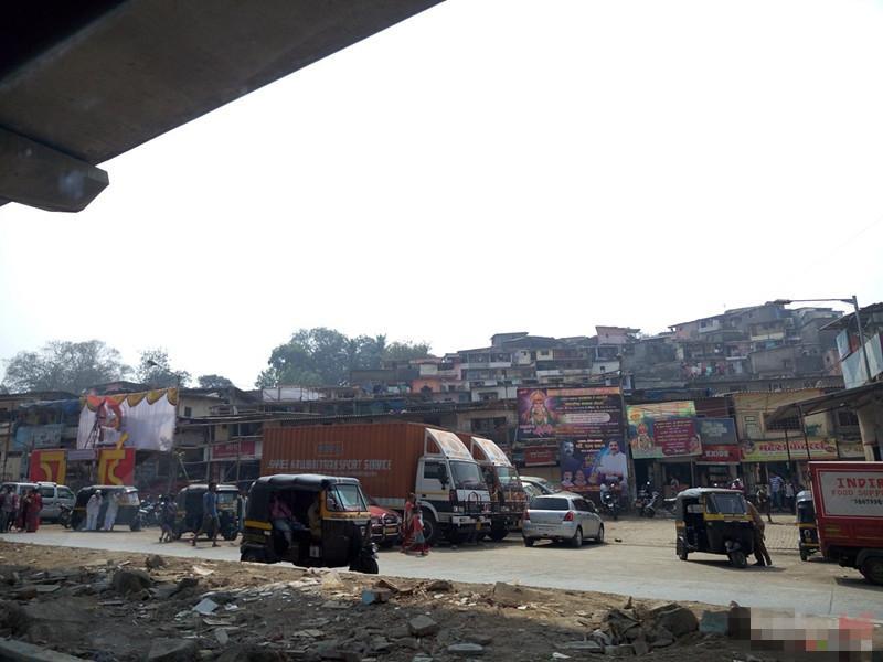 中国人在印度工作半年的真实感受 农村环境比城市好100倍图片