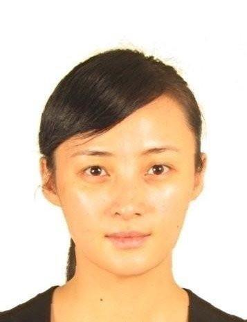 赵丽颖,唐嫣,张馨予 证件照揭明星素颜真相