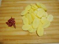 腌菜煮玉米-淮山绿豆洋芋干排骨汤图片