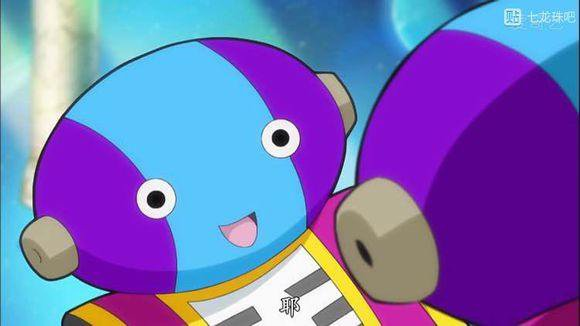分析《龙珠》全王是被制造的机器人 boss其实是维斯?