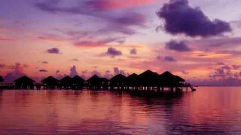 世界上12个最浪漫情人旅行目的地 - 微信奴图片