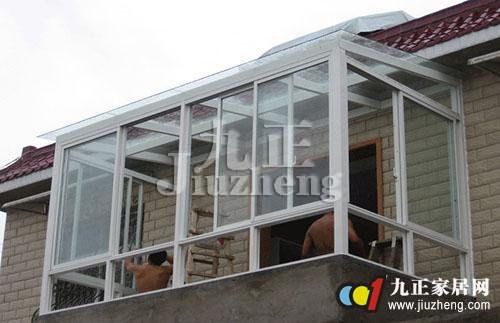 阳光房排水系统,设计阳光房时要注意排水系统的