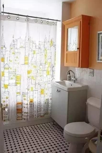 卫生间隔断, 镜前灯, 洗手盆装修前必看的美图