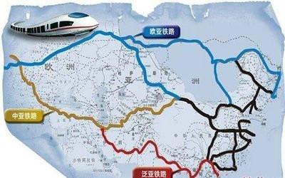 也将为中国同泰国以及中南半岛