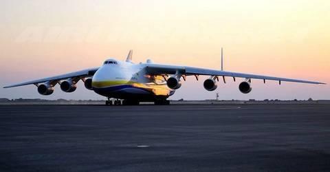 中国将造世界最重飞机?