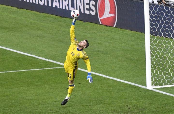 冰岛足球队晋级历程
