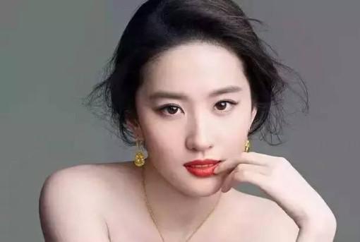 女神大pk!赵丽颖可以取代刘亦菲吗?