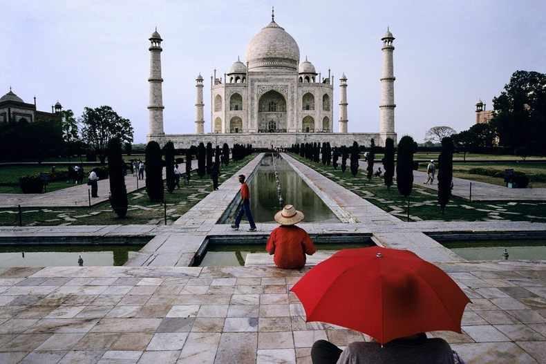 一印度人写了篇骂中国人的文章, 惊出一身冷汗