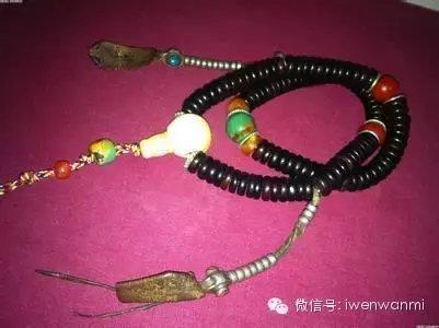 最全的藏式佛珠的串制方法!