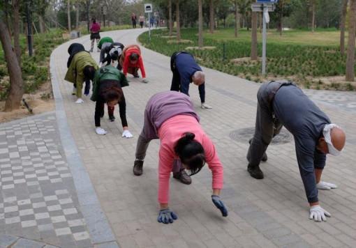 [爬行锻炼 标准姿势]如何锻炼宝宝爬行