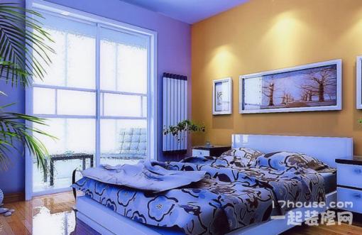 卧室阳台隔断设计 布置房间新格局