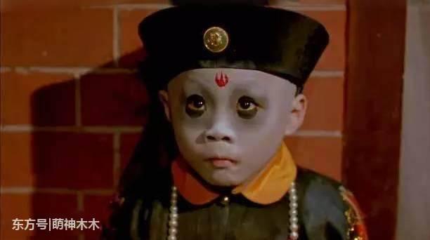小僵尸 被传是林正英儿子 如今变帅哥图片