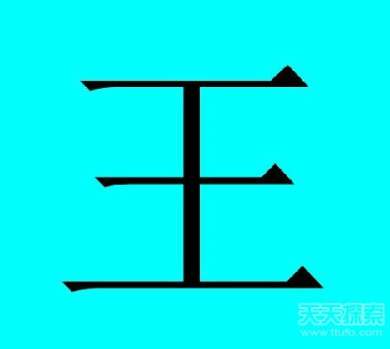 当今中国最牛的20大姓氏出炉