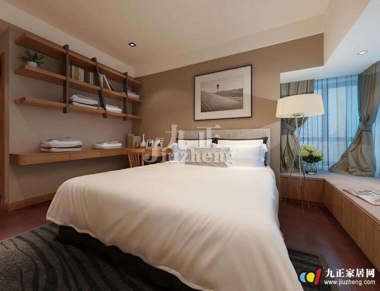 背景墙 房间 家居 酒店 设计 卧室 卧室装修 现代 装修 761_583