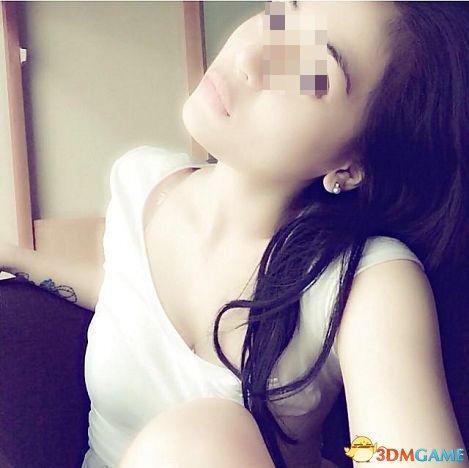 台湾美女玩家遭出卖自拍照流出_台湾美女玩家私密 自拍照流出