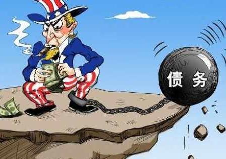 东亚纵财:美国陷入空前危机, 沙特、日本纷纷为其雪上加霜