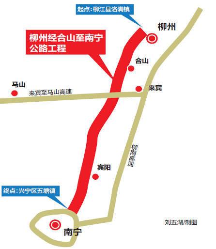 柳州将建广西第一座水上飞机,汽车主题公园…屌炸天