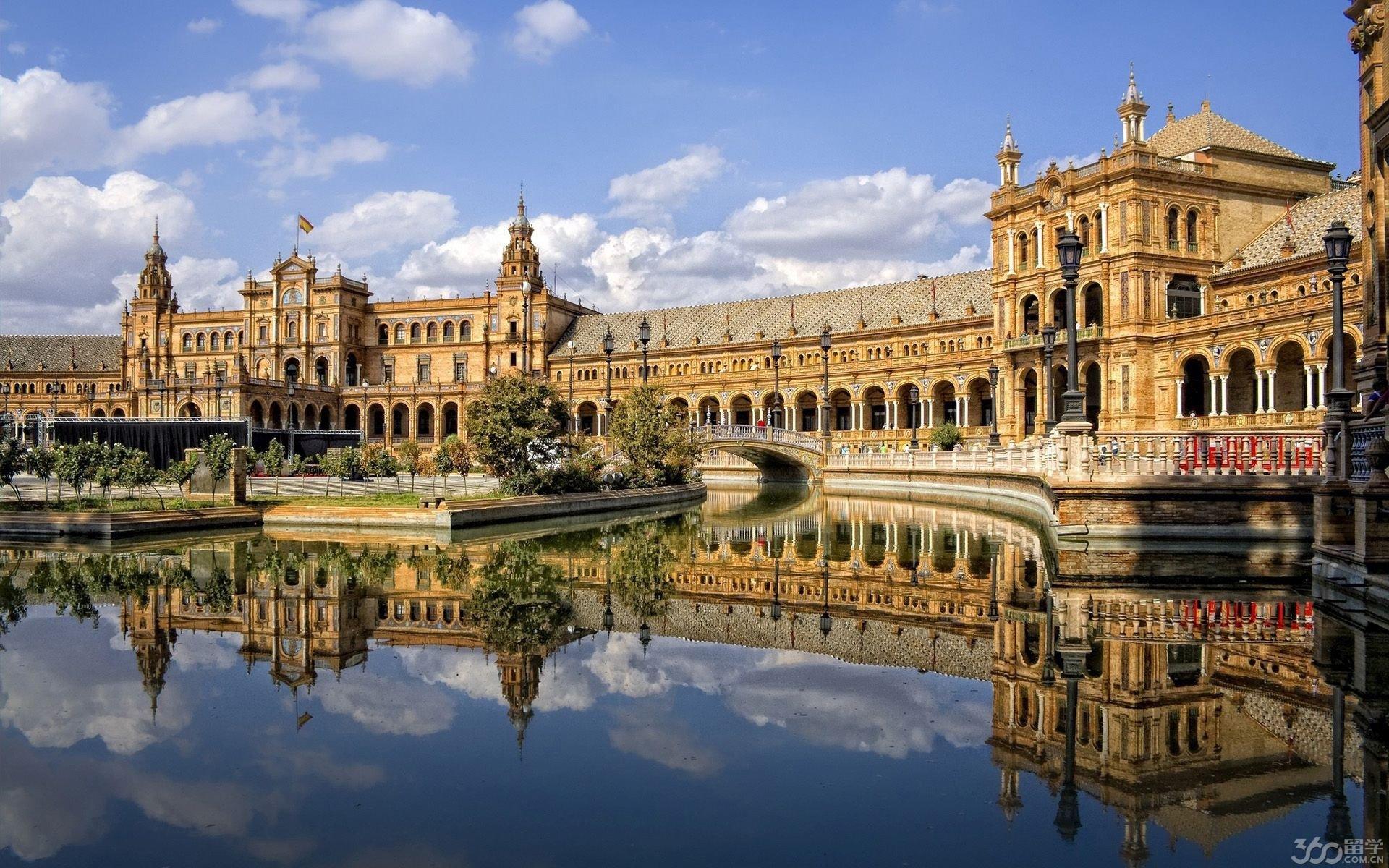 申请西班牙语言学校留学需要满足的条件 - 302