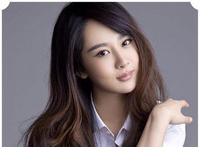 杨紫可爱的照片大全